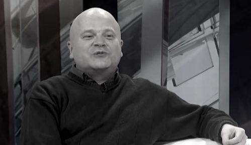 U saobraćajnoj nesreći poginuo novinar Vremena Radoslav Ćebić 5