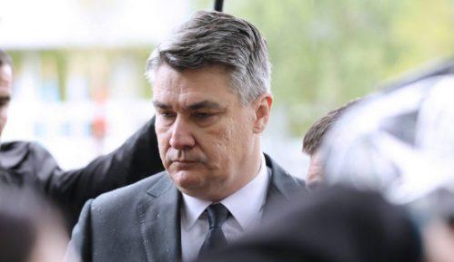 Milanović: Rat smo dobili zajedno 2