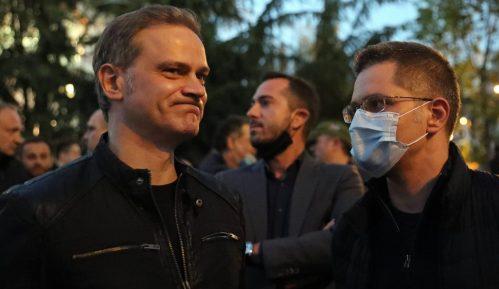 Borko Stefanović: Građani imaju 10.000 razloga za proteste 7