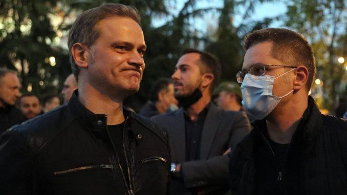 Borko Stefanović: Građani imaju 10.000 razloga za proteste 1
