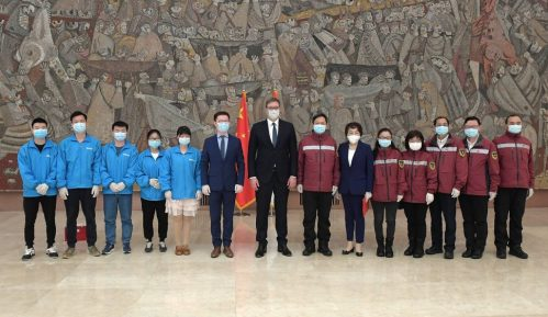 Interesi srpske spoljne politike ogoljeni tokom pandemije 6