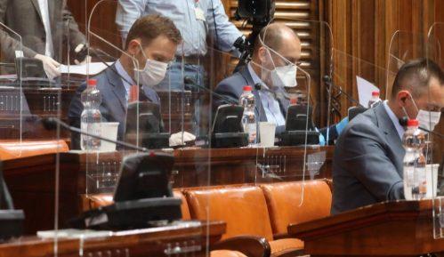 Otvoreni parlament: Za četiri godine zapaljiva retorika, zloupotrebe procedura i bojkot 7