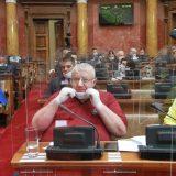 SRS predleže zabranu finansiranja NVO koje rade protiv Srbije 11