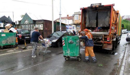 Mitrović (PKS): Zašto Srbija mora da daje 15 miliona evra za uvoz starog papira 9