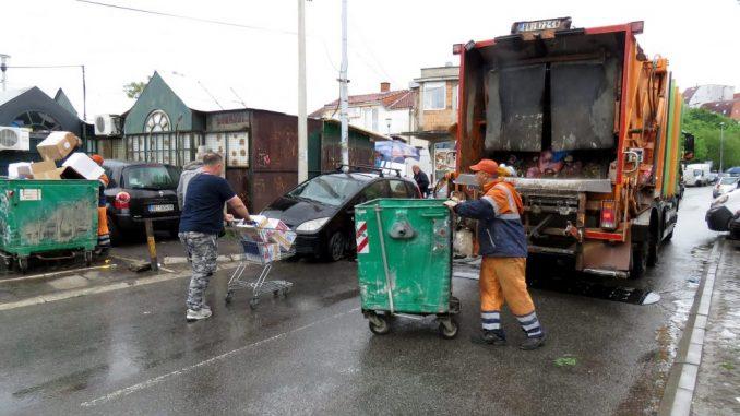 Mitrović (PKS): Zašto Srbija mora da daje 15 miliona evra za uvoz starog papira 4