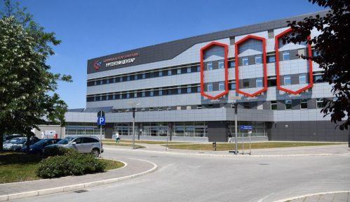 Novi Sad: U KCV 83 pacijenta, šest na respiratoru 7