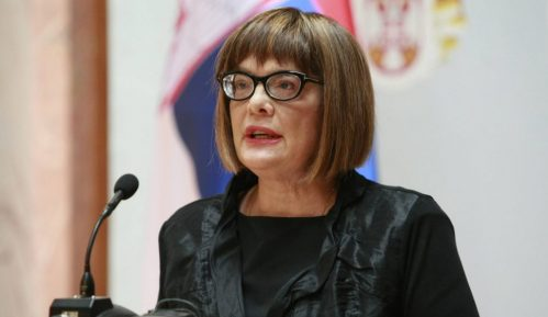CINS dobio podatke o troškovima svih poslanika ali ne i Maje Gojković 10