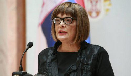 Gojković: Razvojni budžet Ministarstva kulture, više novca za konkurse 11