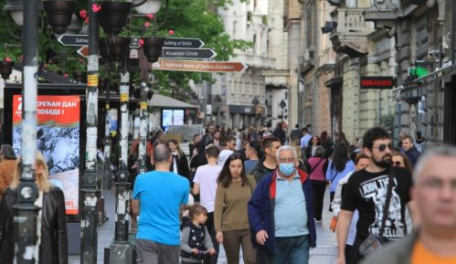 U 2020. u Srbiji 13,9 odsto više umrlih i 2,8 odsto manje rođenih 7