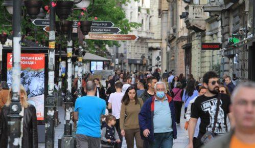 U Srbiji još 79 novoobolelih i dvoje umrlih, zaraženo ukupno 10.374, a preminulo 224 7