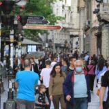 Problem prekomerne težine ima više od polovine građana Srbije 1