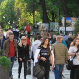 TOS: Srbiju za pet meseci ove godine posetilo 52,8 odsto manje turista 12