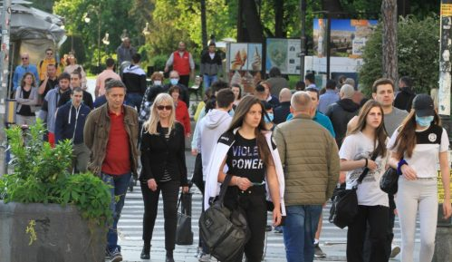 Žene u Srbiji brojnije na pozicijama sudija, muškarci na rukovodećim 5