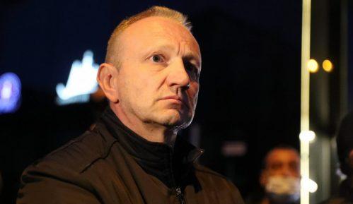 Krivična prijava protiv Đilasa zbog skupa podrške u Beogradu 13