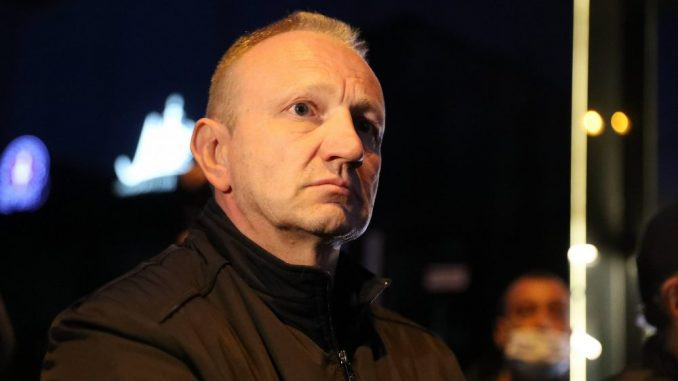 Đilas: Uslovi još gori, izlazak na izbore je glasanje za Vučića 3