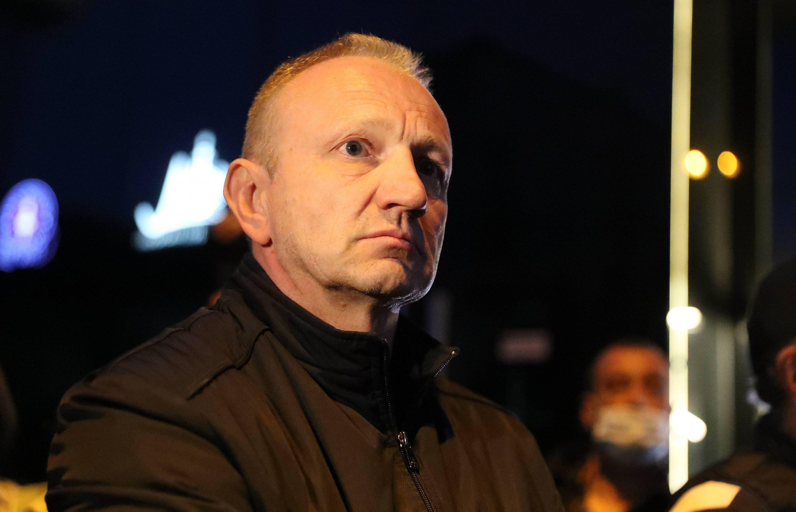 Đilas u otvorenom pismu: Vučić krivac za zaražene i umrle od korona virusa 1