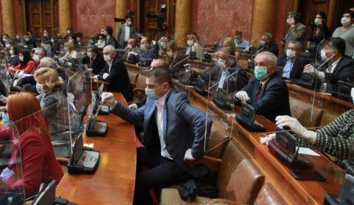 Transparentnost Srbija: Nelogičnosti u izveštajima o finasiranju kampanje za narodne poslanike 4