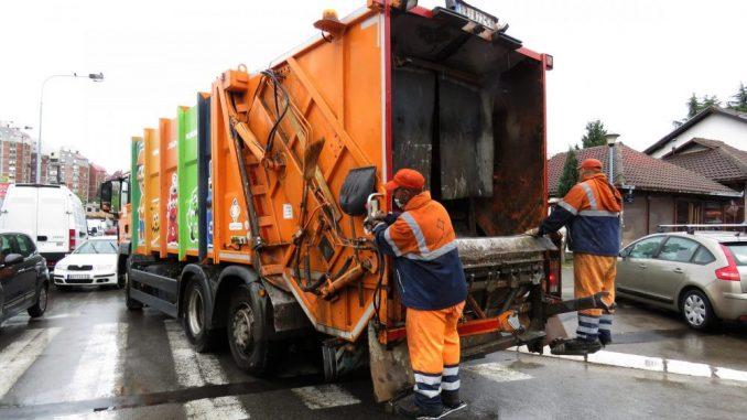 Zašto poskupljuje odnošenje smeća u Beogradu? 1
