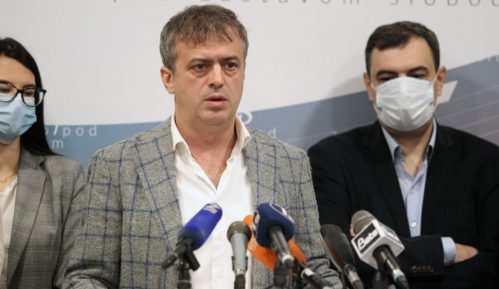 PSG: Tužilaštvo da hitno indentifikuje i procesuira napadače na predsednika PSG 8