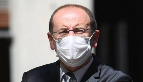 Gojković: U ponedeljak će biti donete epidemiološke mere za ulazak u Srbiju 7