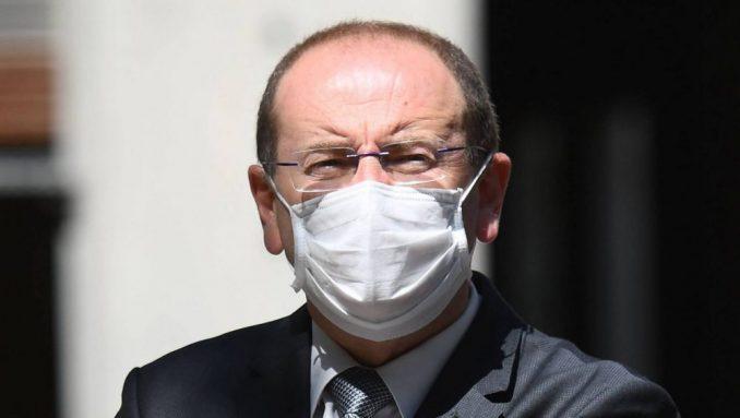Gojković: Apsolutno se može podrediti trenutnom stanju tvrdnja Vučića da će virus biti savladan 2