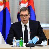 Vučić na RTS -u 58 odsto u neutralnom, a u 42 odsto slučajeva predstavljen u pozitivnom tonu 10