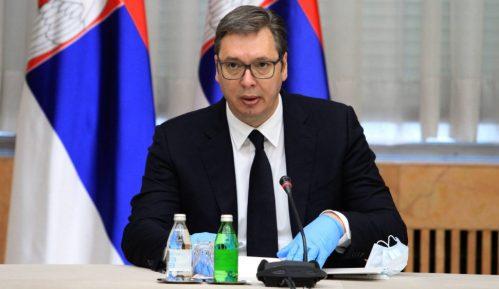 Vučić sutra počinje konsultacije o sastavu nove vlade 8