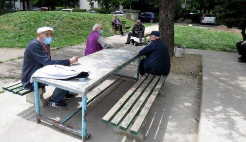 Srbija se u 21. veku našla u grupi demografski najstarijih zemalja Evrope i sveta 2