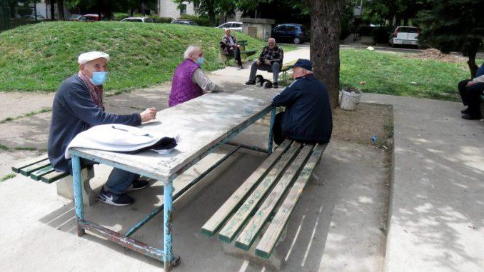 Srbija se u 21. veku našla u grupi demografski najstarijih zemalja Evrope i sveta 3