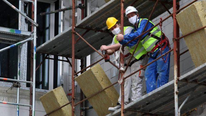 Od januara do septembra u Srbiji zatečeno 4.468 radnika na crno 2