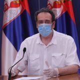 Janković: Ne vidim uslove za popuštanje mera, lekari će možda tražiti pooštravanje 4