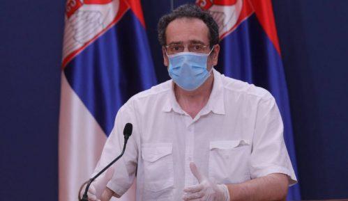 Janković: Epidemija još nije završena, malo verovatno ponovno uvođenje policijskog časa 3