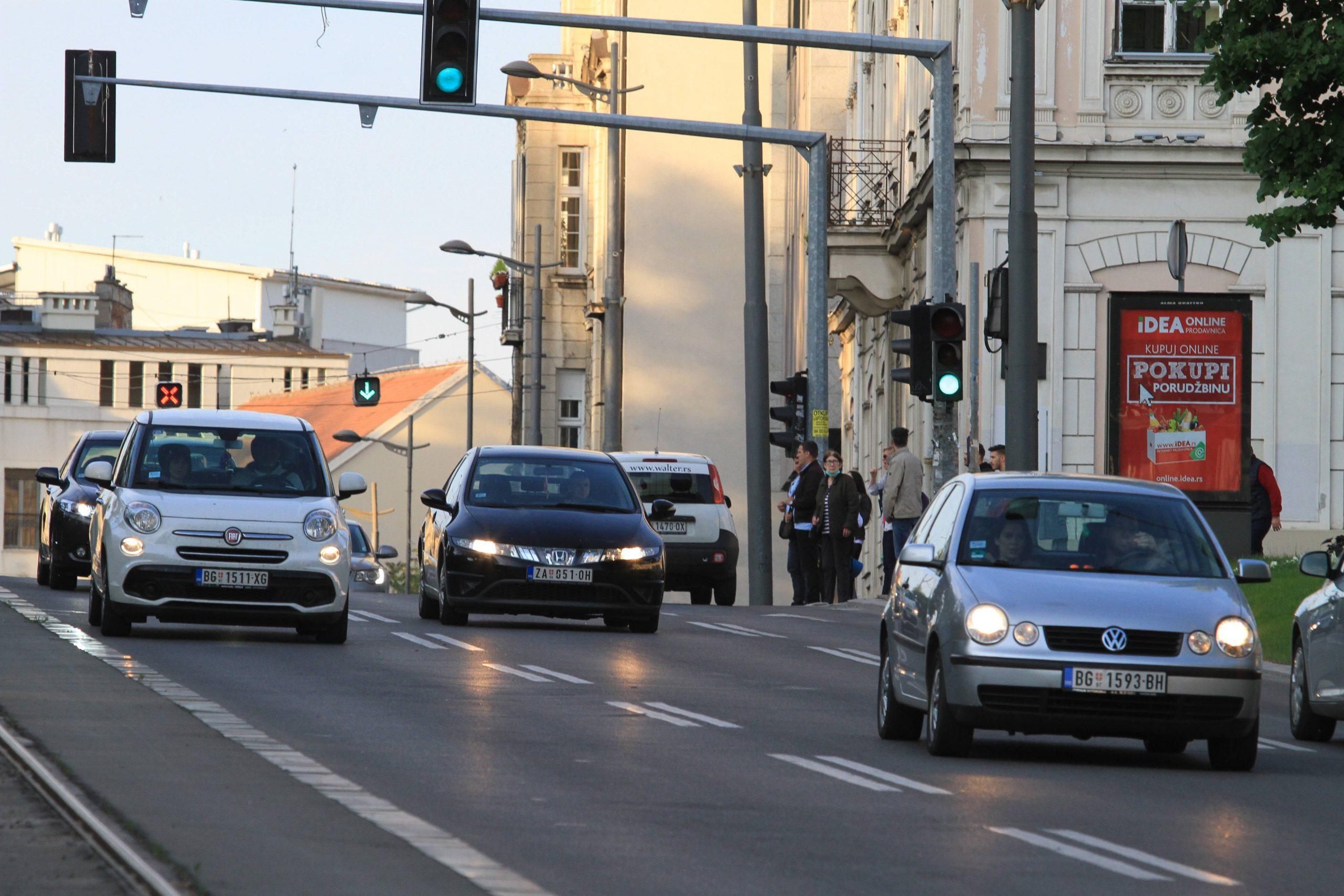 Registracija vozila ipak i posle 5. jula pod nepromenjenim uslovima 1