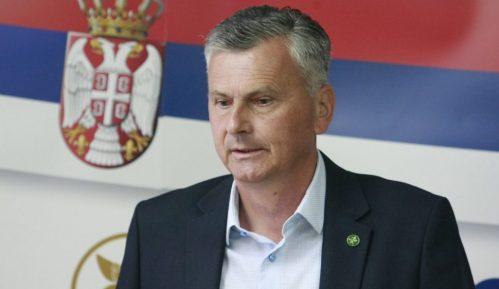 Stamatović: Kolona sa promenama treba da krene iz Zapadne Srbije 1
