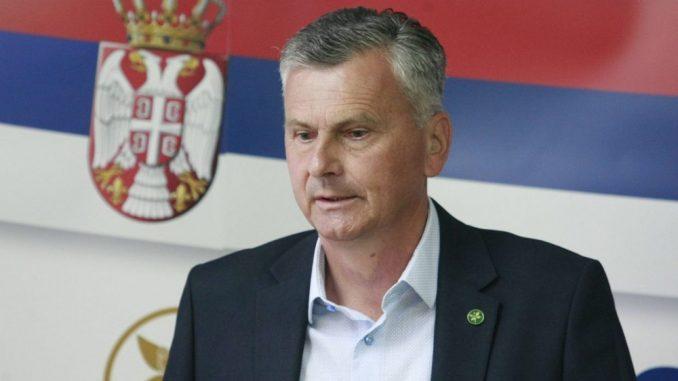 Stamatović: Slavimo srpsku zastavu koju junaci nisu predali neprijatelju 1