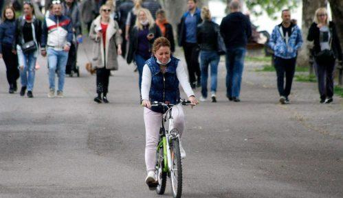Kako unaprediti biciklistički saobraćaj u Srbiji? 12
