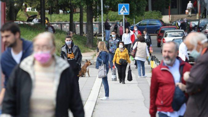 Vlada Srbije ne planira zabranu kretanja zbog korona virusa 3