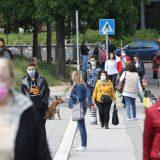 Broj stanovnika u Srbiji prvi put ispod 6,9 miliona, svaki peti stariji od 65 10