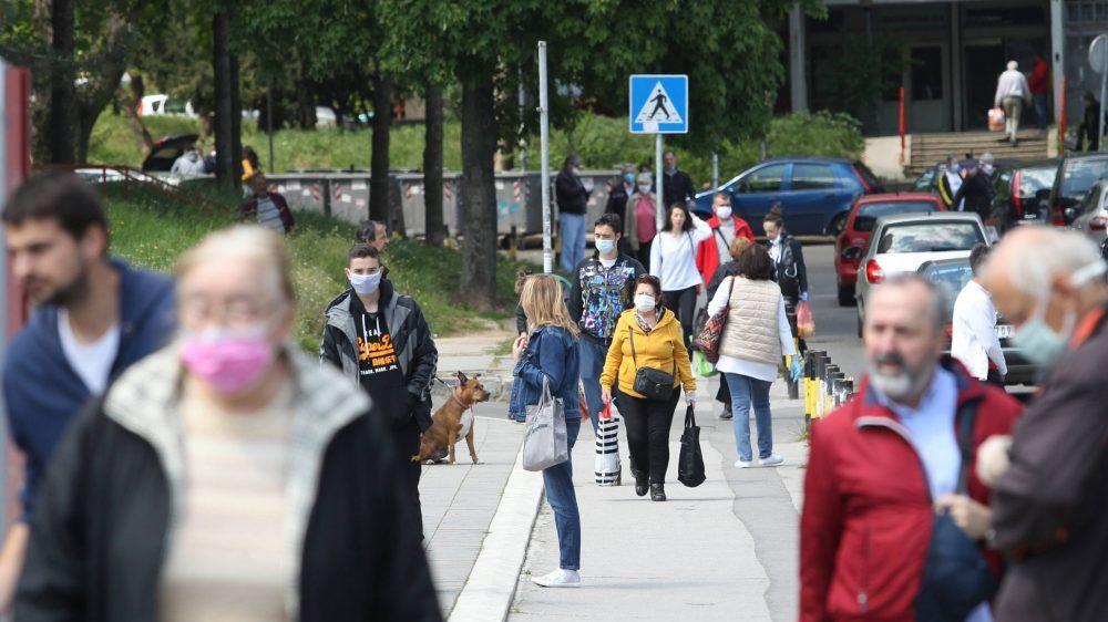 VOICE: Godišnje udruženjima građana 342,6 miliona evra, više od polovine ode u Beograd 1