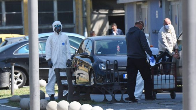 Nadležni kriju broj umrlih u Vojvodini od covida 19 2