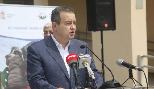 Dačić: U okviru Regionalnog stambenog programa biće podeljeno 827 stanova 5