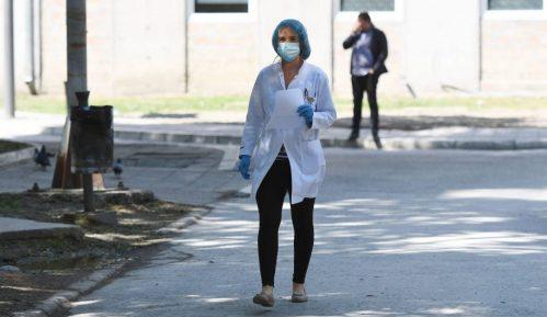 U novosadskoj Dečijoj bolnici leči se troje mališana 6