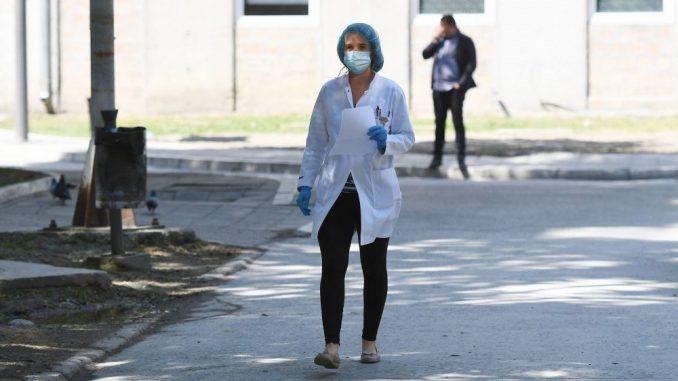 U novosadskoj Dečijoj bolnici leči se troje mališana 3
