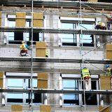 U Srbiji u aprilu izdato 102,9 odsto više građevinskih dozvola nego pre godinu dana 7
