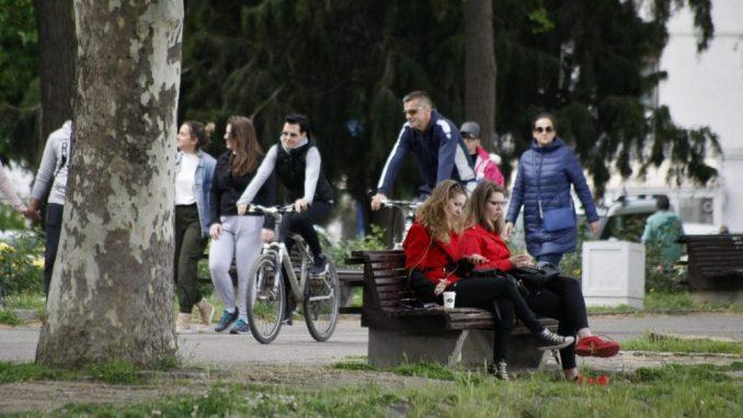 Niš: Biciklisti u opasnosti od planiranih ograda za pešake 7