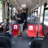 U Beogradu redukcije javnog prevoza od 5. decembra 12