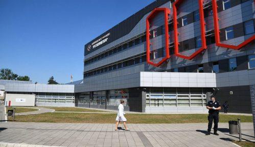 Prepolovljen broj zaraženih virusom korona u Vojvodini 10