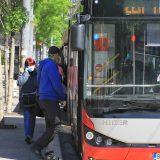 Zbog održavanja Beogradskog maratona izmene linija gradskog prevoza 10