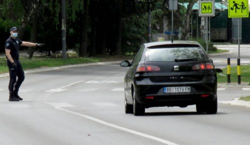 AMSS: Opasnost od odrona, posebno na području Kruševca, Kraljeva, Čačka i Požege 7