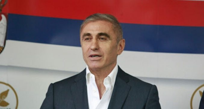 Đurovski: Donećemo novi Zakon o privatizaciji u sportu 4